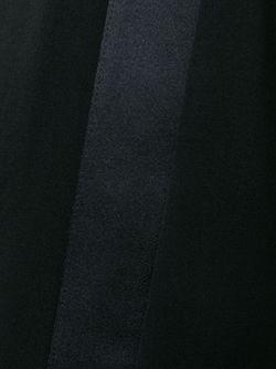 Укороченные Широкие Брюки JUNYA WATANABE COMME DES GARCONS                                                                                                              черный цвет