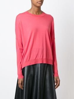 Свитер Lanax P.A.R.O.S.H.                                                                                                              розовый цвет