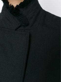 Удлиненный Жилет С Бахромой 3.1 Phillip Lim                                                                                                              черный цвет