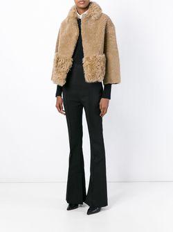 Шерстяная Куртка Blancha                                                                                                              Nude & Neutrals цвет