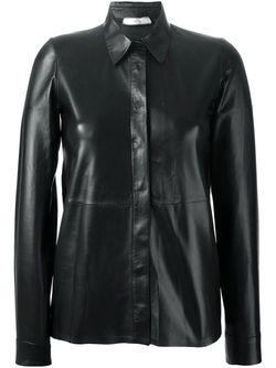 Рубашка Классического Кроя DESA                                                                                                              черный цвет