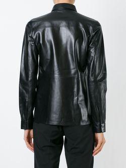 Рубашка Классического Кроя DESA                                                                                                              чёрный цвет