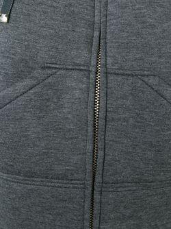 Толстовка Свободного Кроя Moncler                                                                                                              серый цвет