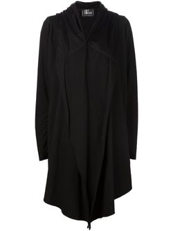 Loose Fit Hooded Jacket LOST AND FOUND                                                                                                              черный цвет