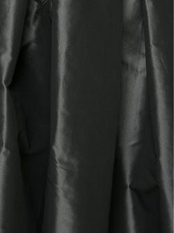 Плиссированные Шорты Свободного Кроя INFANONYMOUS                                                                                                              черный цвет