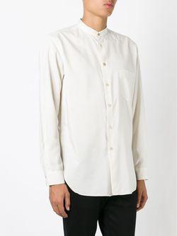 Рубашка Grandpa Paul Smith                                                                                                              белый цвет