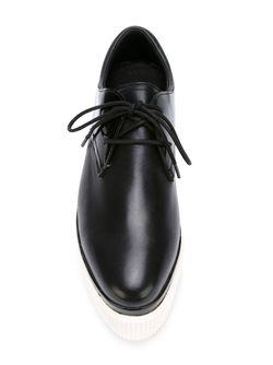 Туфли На Платформе Katia Ash                                                                                                              чёрный цвет