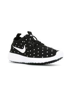 Кроссовки Juvenate Nike                                                                                                              черный цвет