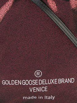 Сумка На Плечо Marmelade Golden Goose                                                                                                              красный цвет