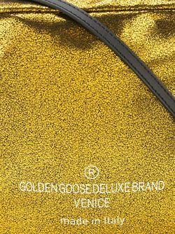Сумка На Плечо Marmelade Golden Goose                                                                                                              желтый цвет