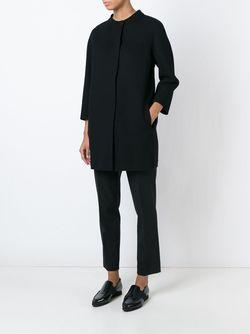 Пальто Cincin 'S Max Mara                                                                                                              чёрный цвет