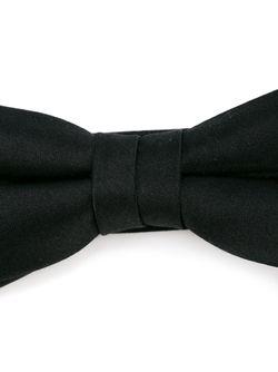 Классический Галстук-Бабочка JUNYA WATANABE COMME DES GARCONS                                                                                                              черный цвет