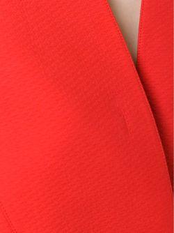 Юбочный Костюм THIERRY MUGLER VINTAGE                                                                                                              красный цвет
