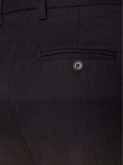 Укороченные Брюки Кроя Слим 3.1 Phillip Lim                                                                                                              черный цвет