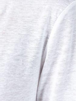 Кофта С Длинными Рукавами T By Alexander Wang                                                                                                              белый цвет