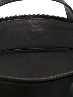 Сумка-Тоут M/S Shuttle Mismo                                                                                                              черный цвет