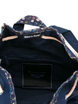 Рюкзак Liberty Hanson Herschel Supply Co.                                                                                                              синий цвет