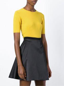 Свитер Seline P.A.R.O.S.H.                                                                                                              желтый цвет