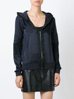 Спортивная Куртка С Капюшоном CALLENS                                                                                                              чёрный цвет