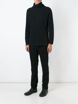 Свитер-Водолазка Forme D'Expression                                                                                                              чёрный цвет