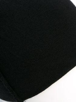 Свободная Шапка-Бини Forme D'Expression                                                                                                              чёрный цвет