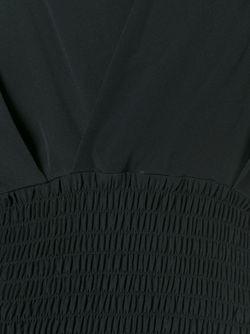 Топ Briony Dondup                                                                                                              чёрный цвет
