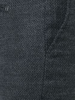 Тканые Брюки Dondup                                                                                                              серый цвет