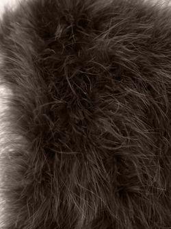 Удлиненный Жилет Giorgio Brato                                                                                                              серый цвет