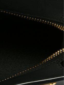 Box Albion Tote Sophie Hulme                                                                                                              чёрный цвет
