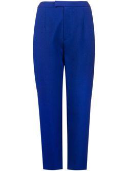 Cropped Trousers LE CIEL BLEU                                                                                                              синий цвет