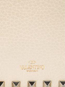 Сумка Через Плечо Rockstud Valentino Garavani                                                                                                              белый цвет