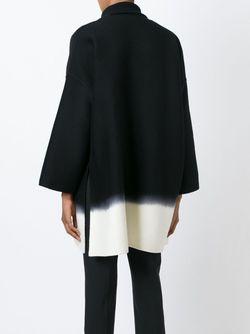 Пальто С Эффектом Градиент DUSAN                                                                                                              чёрный цвет