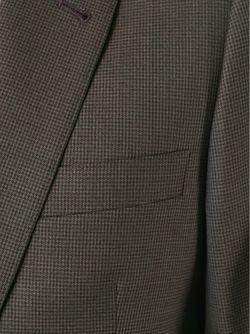 Классический Костюм Paul Smith                                                                                                              серый цвет