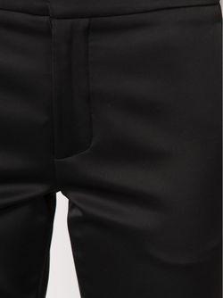 Укороченные Брюки Co                                                                                                              черный цвет