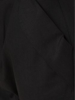Брюки С Заниженной Шаговой Линией ALEXANDRE PLOKHOV                                                                                                              чёрный цвет