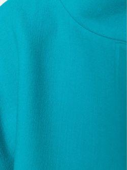 Пальто Jackye Gianluca Capannolo                                                                                                              синий цвет