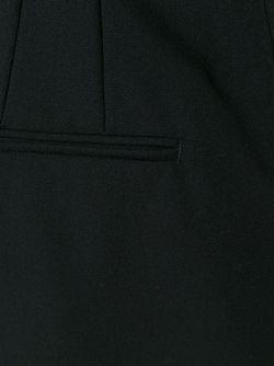 Брюки Кроя Слим Dolce & Gabbana                                                                                                              черный цвет