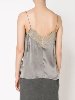 Izabella Top Rag & Bone                                                                                                              серый цвет
