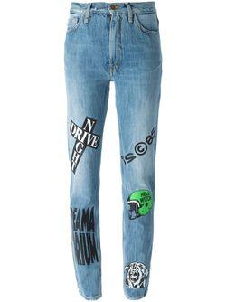 Norm Jeans Aries                                                                                                              синий цвет