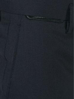 Классический Костюм-Двойка Marc Jacobs                                                                                                              синий цвет