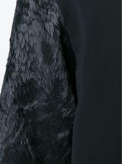Платье Rhythm Folk                                                                                                              черный цвет