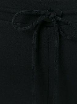 Широкие Брюки На Резинке Missoni                                                                                                              черный цвет