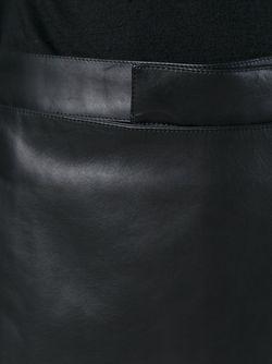 Шорты-Фартук Givenchy                                                                                                              чёрный цвет