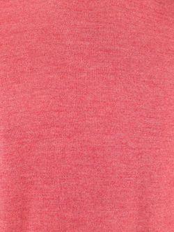 Свитер Плотной Вязки Brunello Cucinelli                                                                                                              розовый цвет
