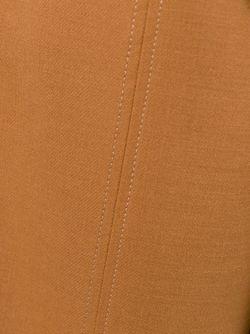 Кюлоты Corca Vivetta                                                                                                              коричневый цвет
