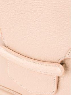 Сумка Heroine На Плечо Alexander McQueen                                                                                                              Nude & Neutrals цвет