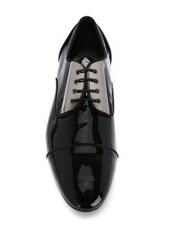 Туфли-Дерби Louis Leeman                                                                                                              черный цвет