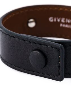 Браслет Paris Givenchy                                                                                                              чёрный цвет