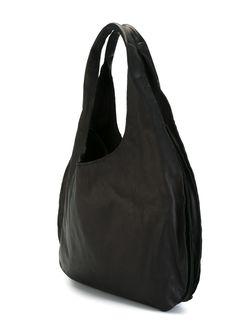 Сумка-Хобо Yohji Yamamoto                                                                                                              черный цвет