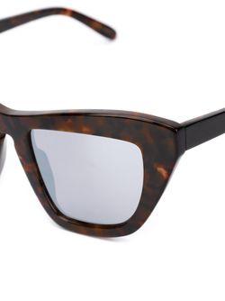 Солнцезащитные Очки Laurice Vera Wang                                                                                                              черный цвет